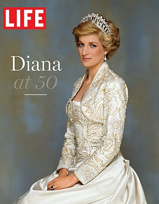Diana at 50 By Time-Life Books (EDT)